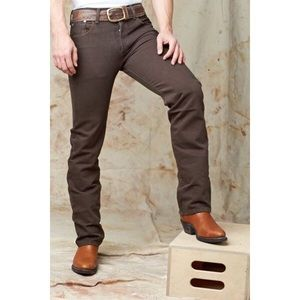 Levi's 501 Button Fly Jeans